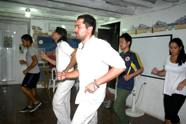 Salsa Cartagena
