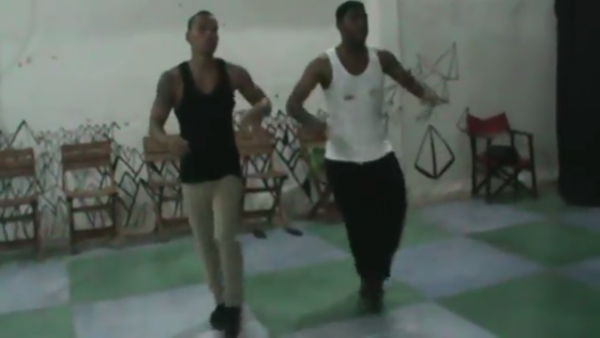 Crazy Salsa Aprende a Bailar Salsa, Cartagena de Indias