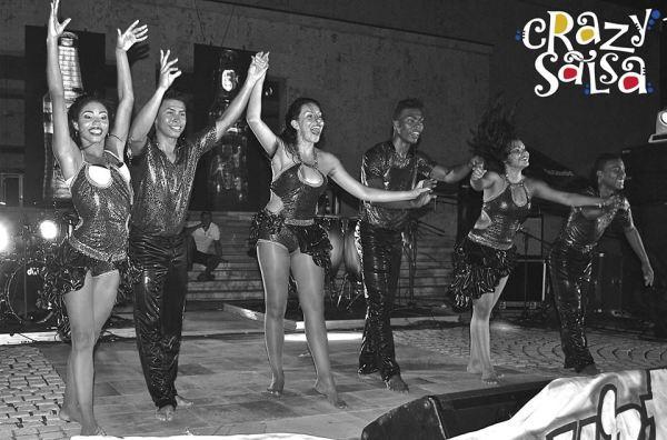 dance school cartagena